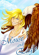 Cover: Mouse and Eagle