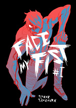 Cover: Face My Fist