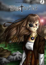 Cover: Westwind (Band 1)