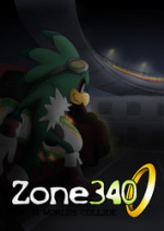 Cover: Zone340 [english]