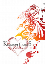 Cover: Kingdom Hearts - Radix (16+)