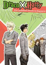 Cover: Draco X Harry - Eine turbulente Woche in Hogwarts