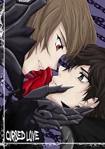 Cover: Cursed Love (P5)