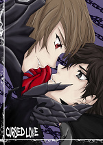 Cover: Cursed Love (P5) R16