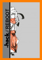 Cover: .hack//REBOOT