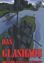 Cover: Das Glashaus