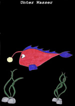 Cover: Unter Wasser-Farin Urlaub