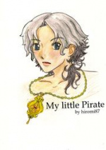 Cover: My little Pirate