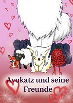 Cover: Avokatz und seine Freunde