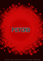 Cover: PSYCHO