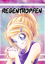 Cover: Regentropfen