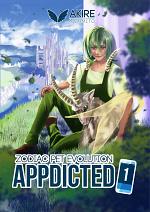 Cover: APPDICTED [Zodiac Pet Evolution]