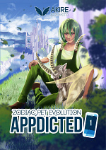 Cover: APPDICTED [Zodiac Pet Evolution]