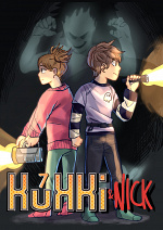 Cover: Kukki 7 +Nick