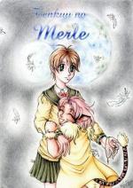 Cover: Tenkuu no Merle