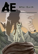 Cover: AE - After Earth vol. 1