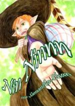 Cover: Nin Ninnn