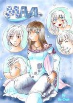 Cover: Mavi