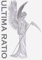 Cover: Ultima Ratio