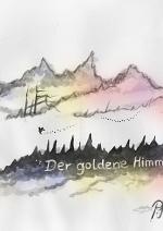 Cover: Der goldene Himmel