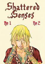 Cover: Shattered Senses