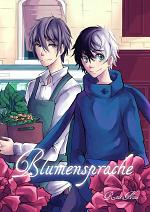 Cover: Blumensprache