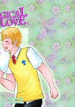 Cover: Illogical Love