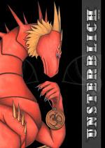 Cover: Unsterblich