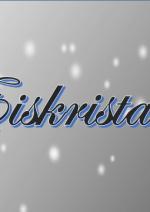 Cover: Eiskristall