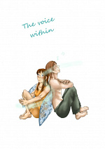 Cover: The voice within