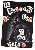 Cover: Zu Besuch in der X-WG ~Teil 8~