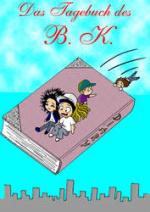 Cover: Das Tagebuch des B. K.
