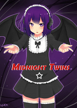 Cover: Midnight Twins
