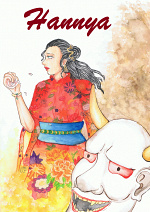 Cover: Hannya