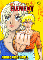 Cover: Element