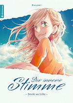 Cover: Die innere Stimme - Briefe an Lille (Leseprobe)