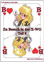 Cover: Zu Besuch in der X-WG ~Teil 6~