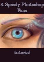 Cover: A Speedy Photoshop Face