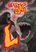 Cover: The Big L - Leseprobe