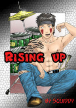 Cover: Rising Up