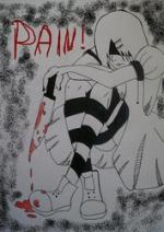 Cover: Pain!(Kill the Love?)