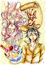 Cover: Wie sage Ich...? (Beitrag Manga Magie 9)