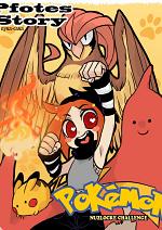 Cover: Pokémon Nuzlocke Challenge Pfote