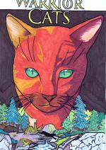 Cover: Warrior Cats - In die Wildnis