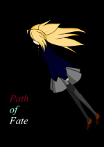 Cover: Path of Fate