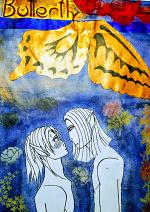 Cover: Der Schöne und das Biest (The Beauty and the Beast)Yaoi ab16