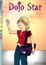 Cover: Dojo Star - Connichi 2004
