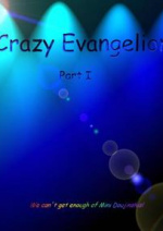 Cover: Crazy Evangelion Part 1