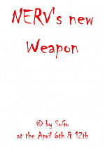 Cover: NERV's new Weapon