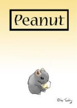 Cover: Peanut (Kurzgeschichte)
